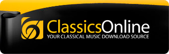 ClassicsOnline - Your Classical Music Download Source