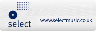 Select - www.selectmusic.co.uk